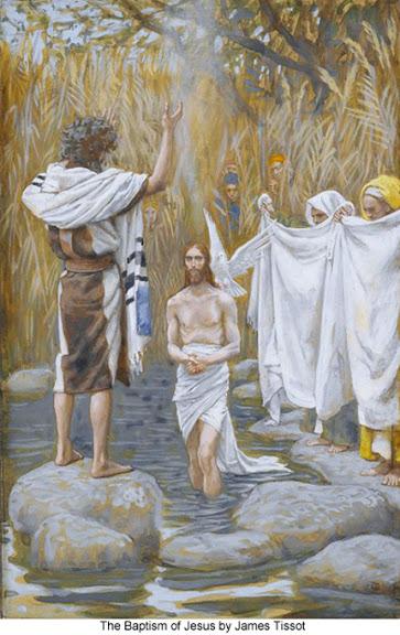 Imagen de James-Tissot-el-Bautismos-del-Señor-Jesus