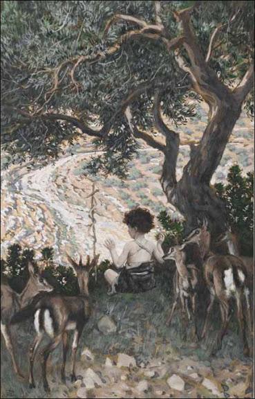 Imagen de James-Tissot-la-infancia-de-San-Juan-Bautista